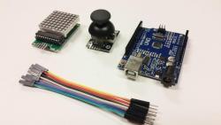 Arduino UNO R3 Starter Pack
