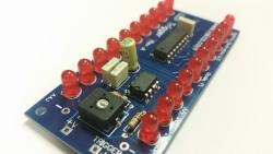 Dual LED Sequencer Kit