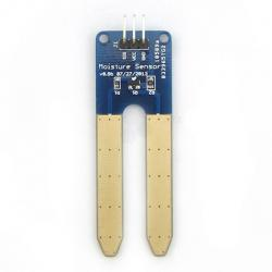 Soil Moisture Sensor Hygrometer Detection Module for Arduino