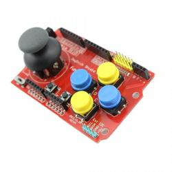 Joystick & Keypad Shield for Arduino