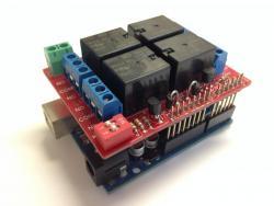 NF-Arduino Relay Shield Kit
