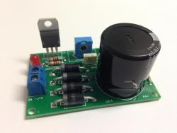 3 Amp Adjustable Power Supply - LD1085 (#5406)