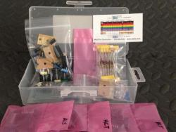 Digital Logic ICs Kit #1 (ALS-3)